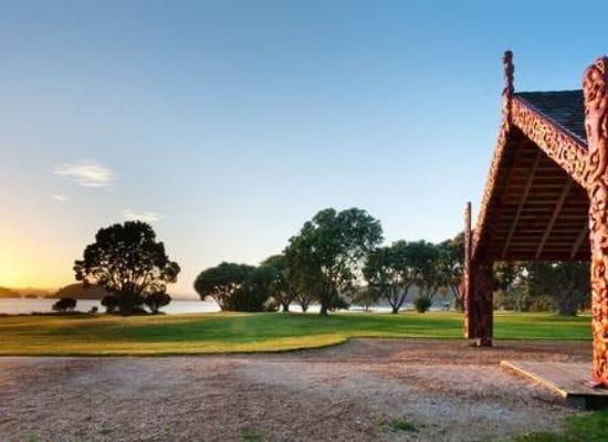 The Waitangi Museum