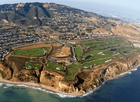 Golf in Los Angeles